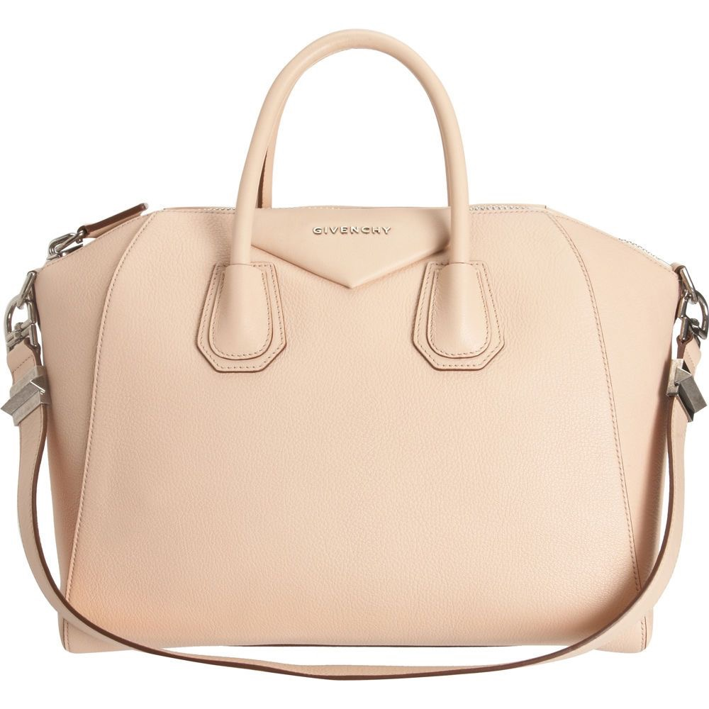 3 best beige bags this season. Because beige is the new black