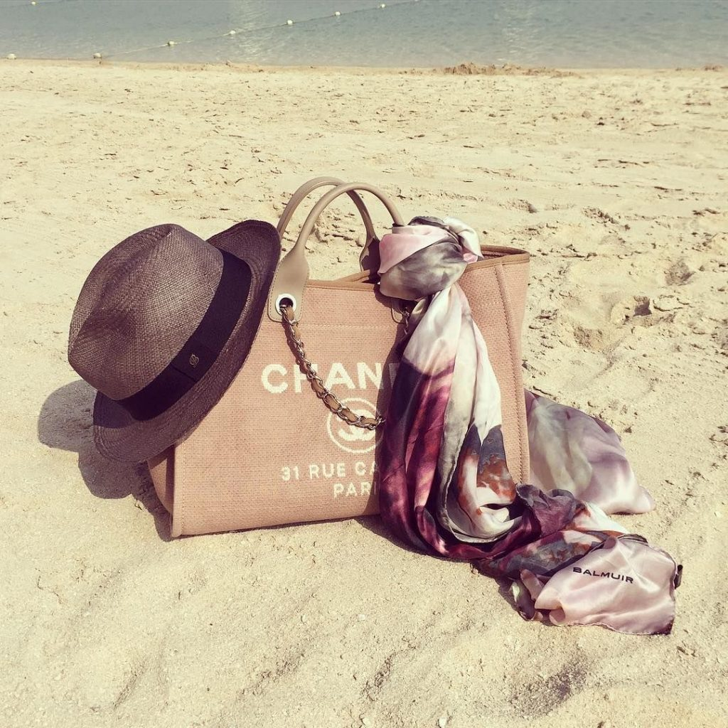 5 best bags you will need for your summer holidays