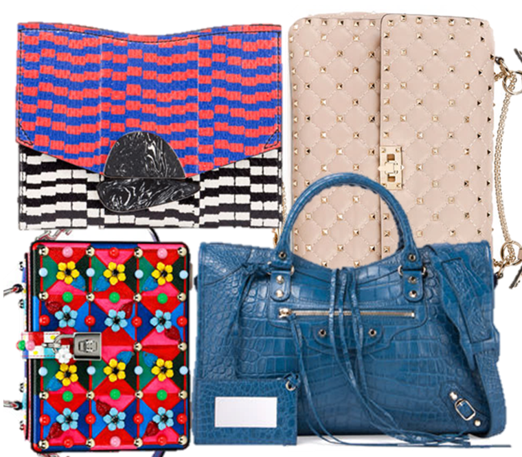 The ultimate Christmas gift guide to help you choose your new handbag