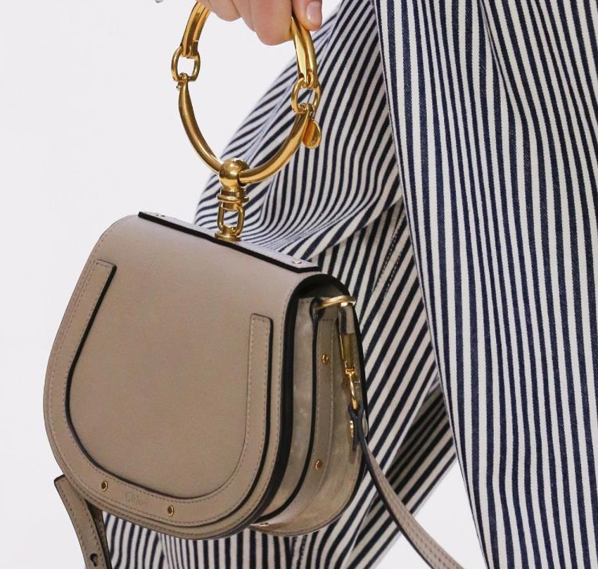 Handbags under the radar for the 2017