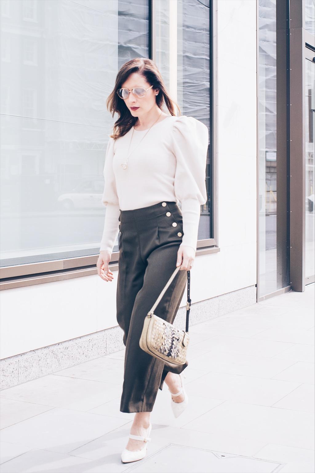 Cullotes - Bag Vibes Blog