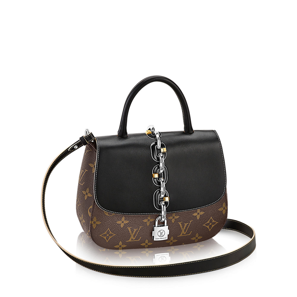 Louis Vuitton presents the new Chain It Bag
