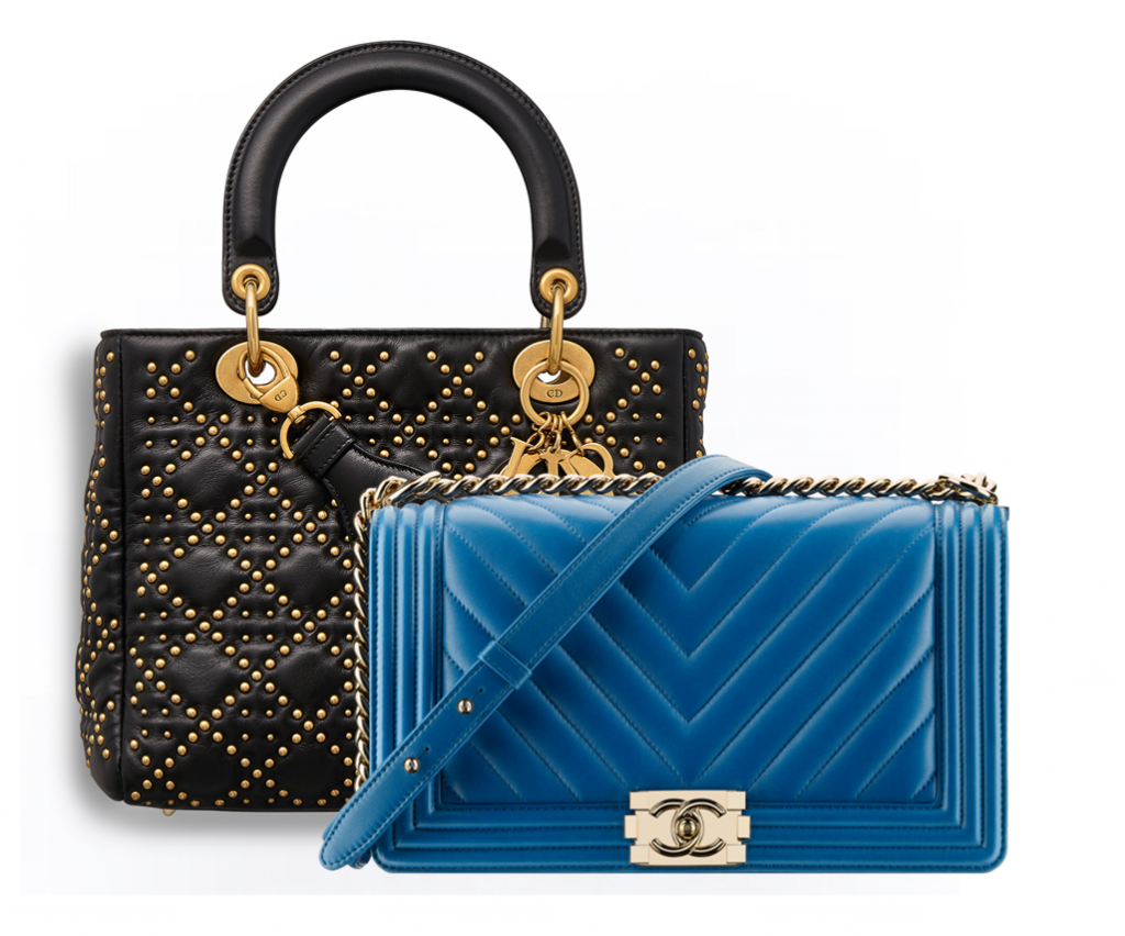 Designer handbags that are on the top of my wish list
