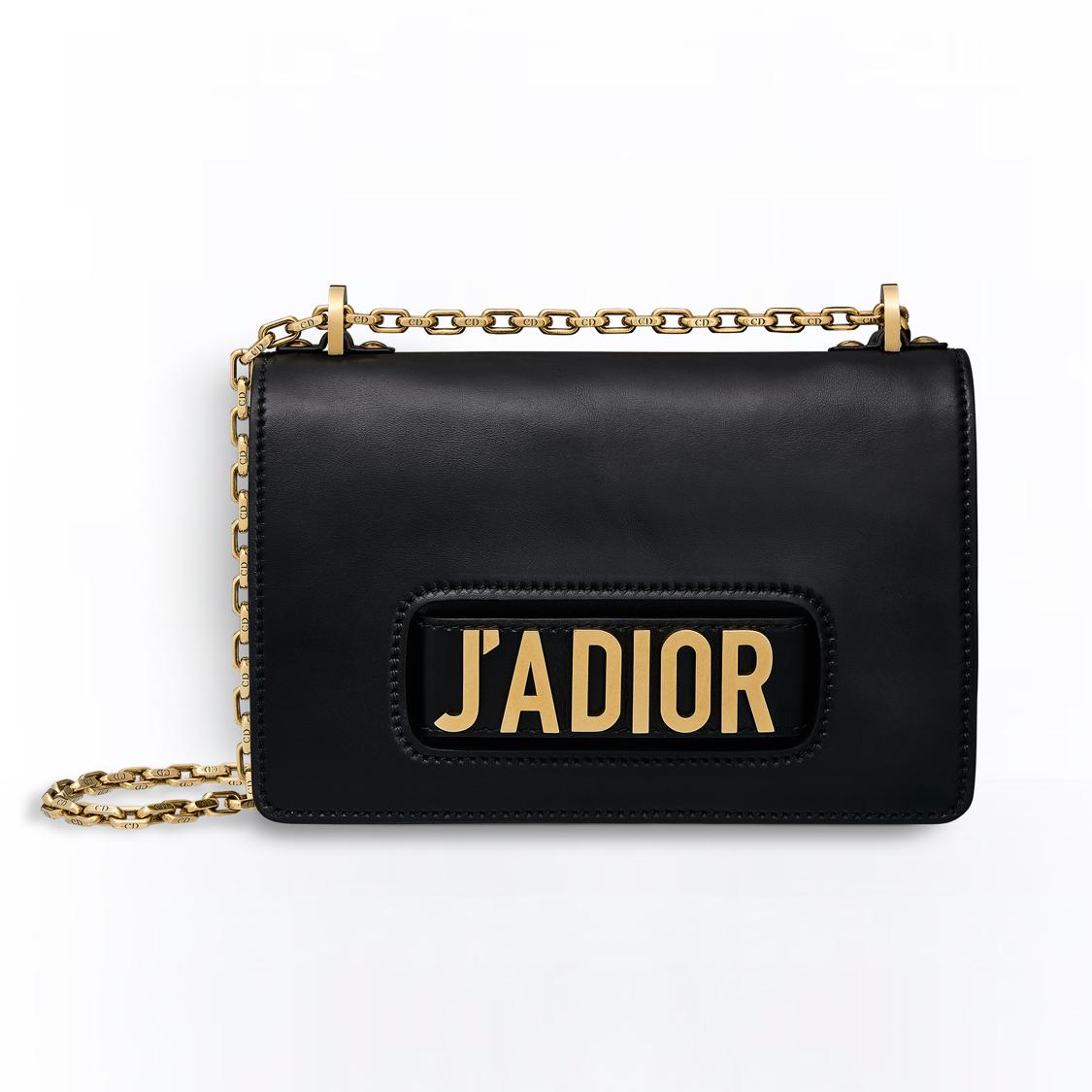 Dior J'adior black