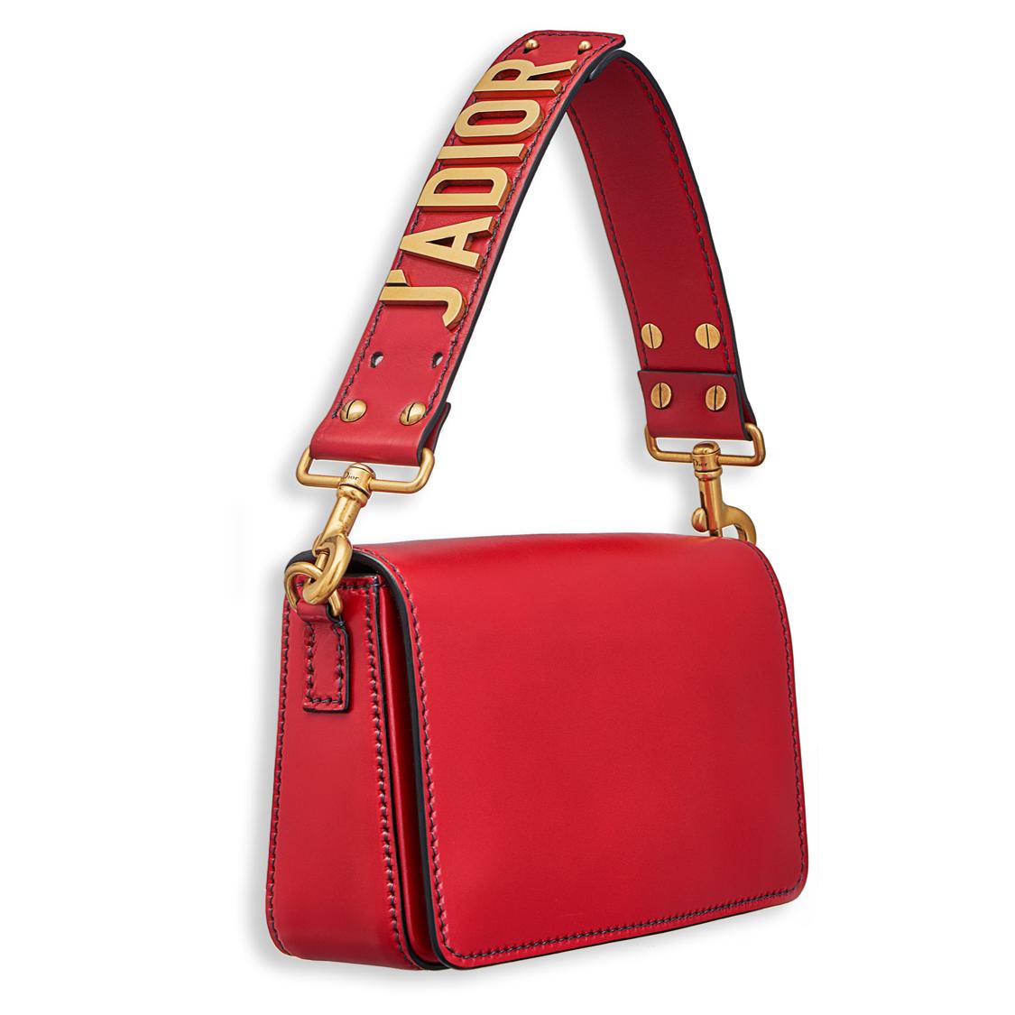 Dior J'adior bag shoulder strap