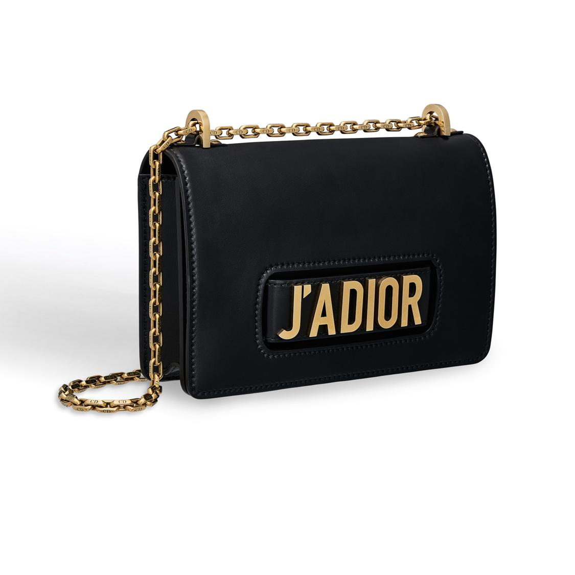 Dior J'adior bag side