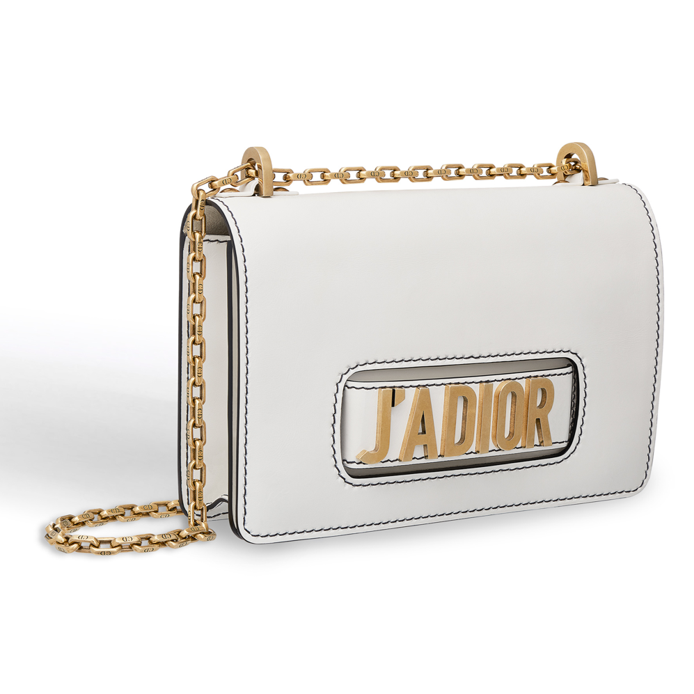 Dior Jadior white side
