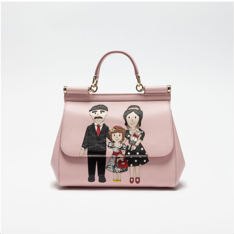 Designer handbags Dolce & Gabbana