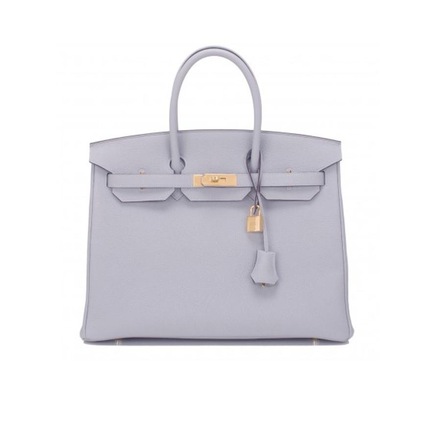 Designer handbags Hermes Birkin