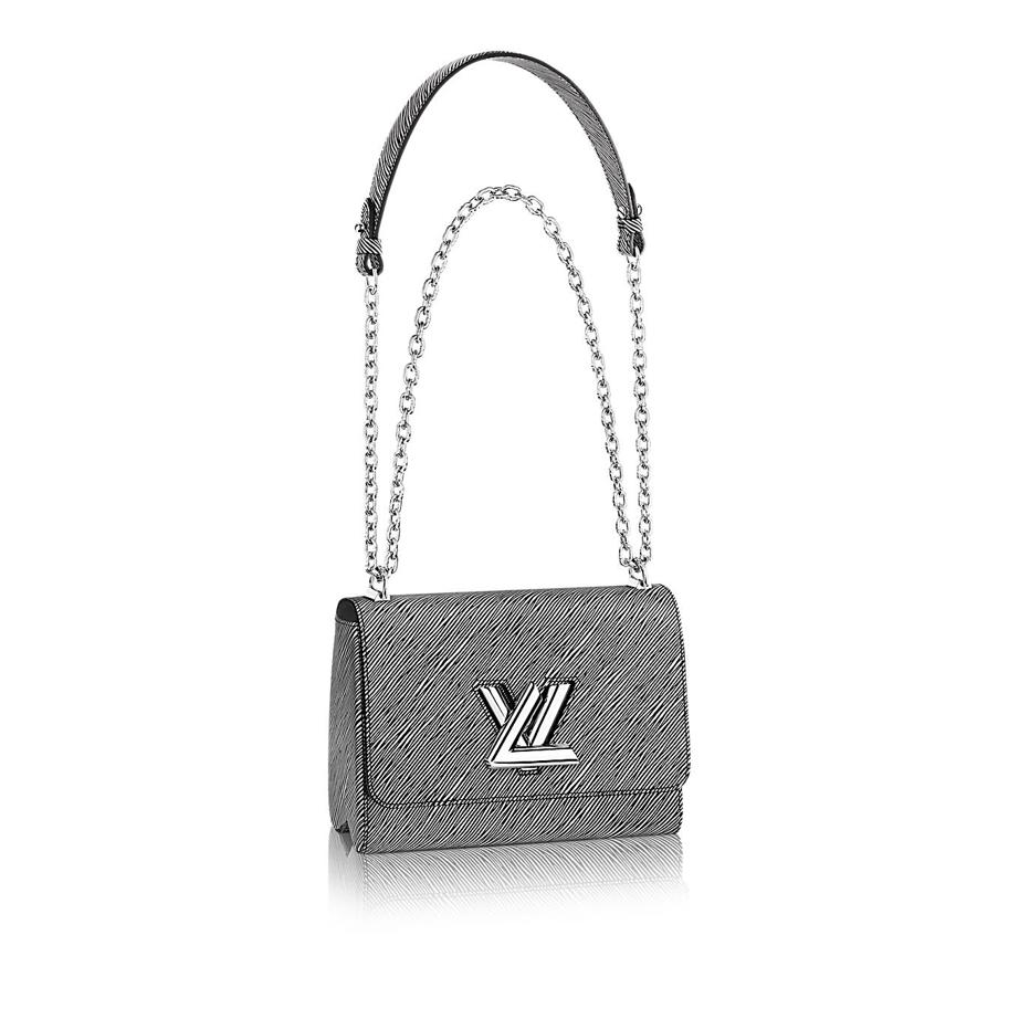 Designer handbags Louis Vuitton Twist