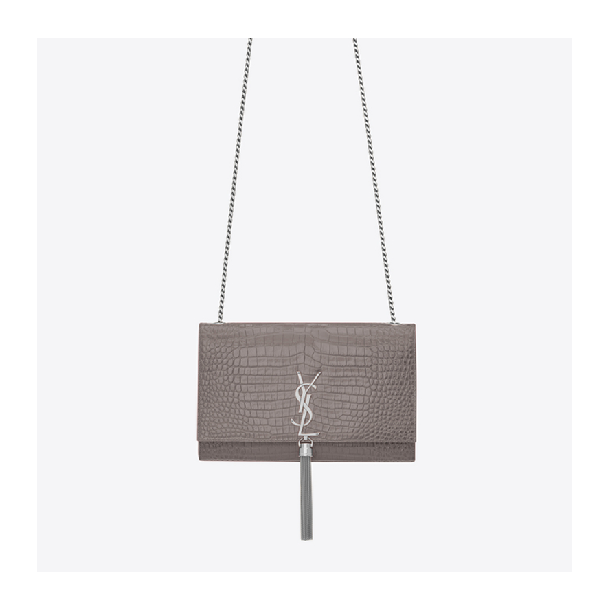 Designer handbags Saint Laurent Pom Pom