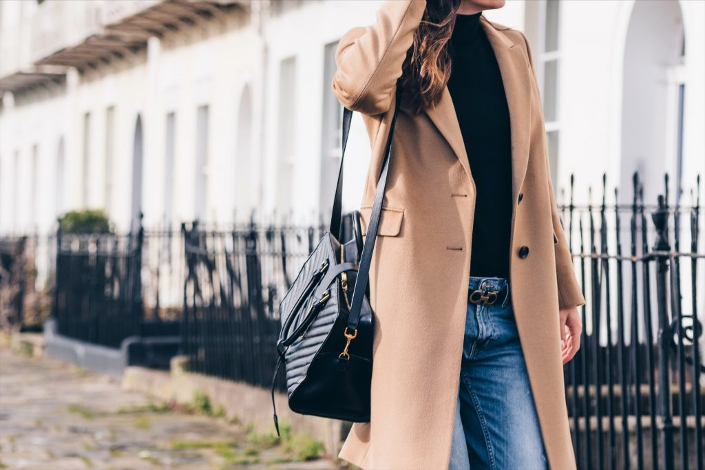 Beige coat and reasons why you should invest in one