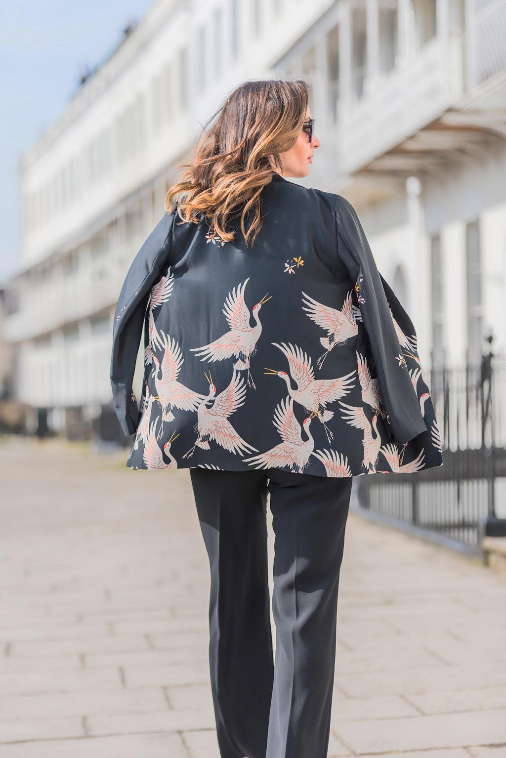 How to wear kimono