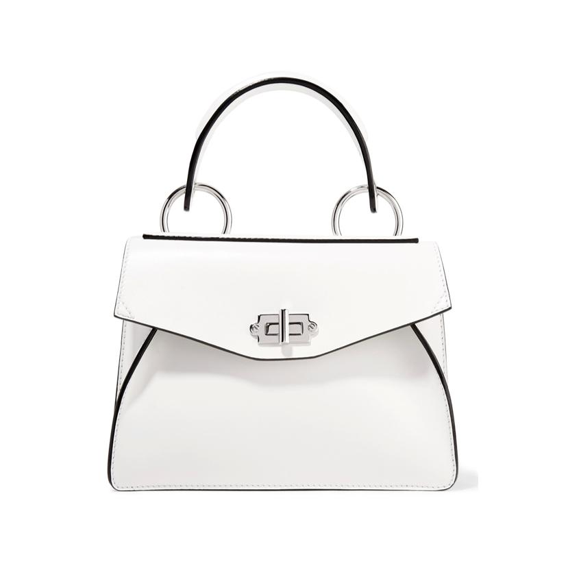 Proenza Schouler white handbag