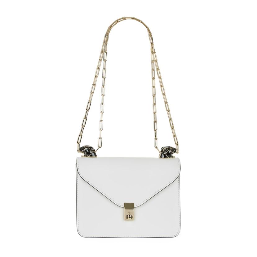 Valentino Garavani white handbag