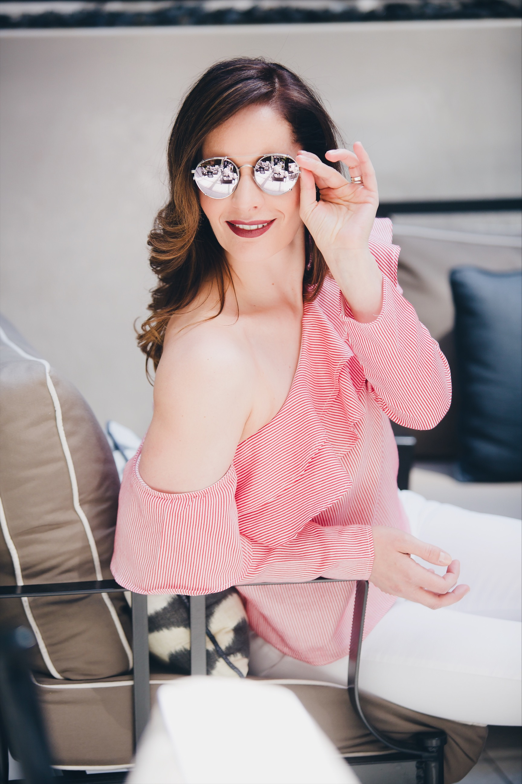 Sienna Alexander sunglasses