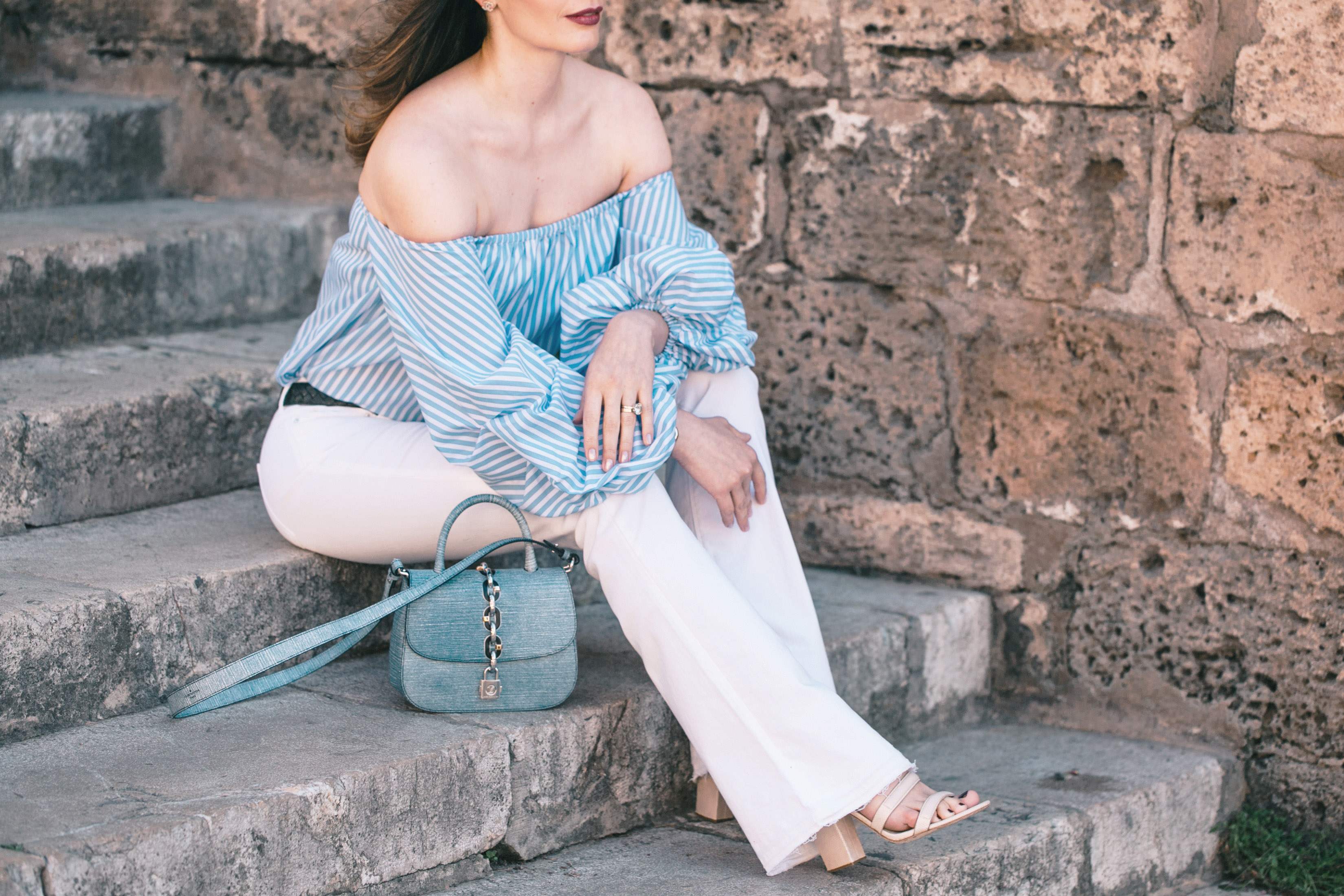 why to buy flare jeans