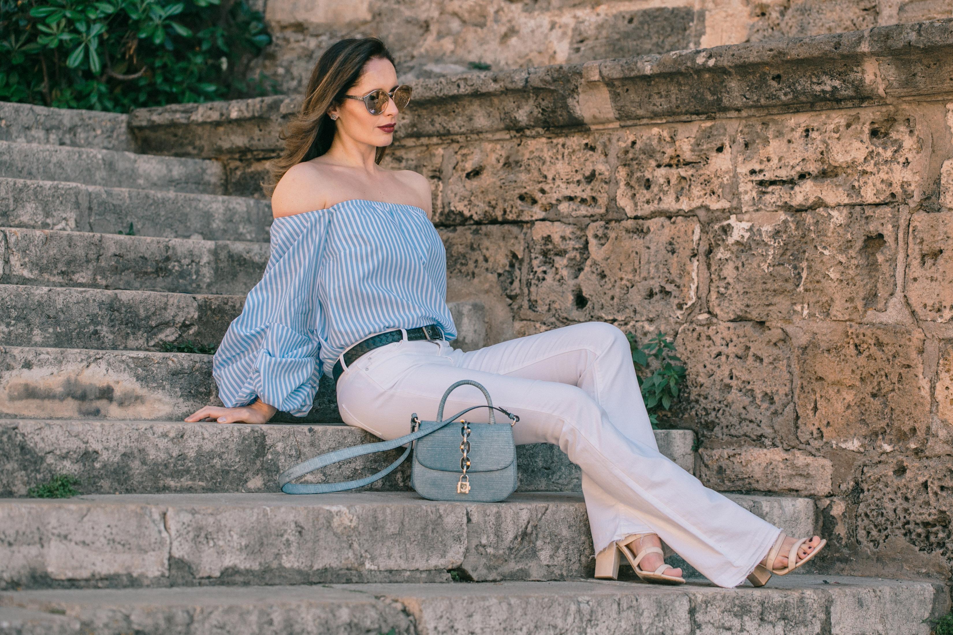 Flare jeans Zara