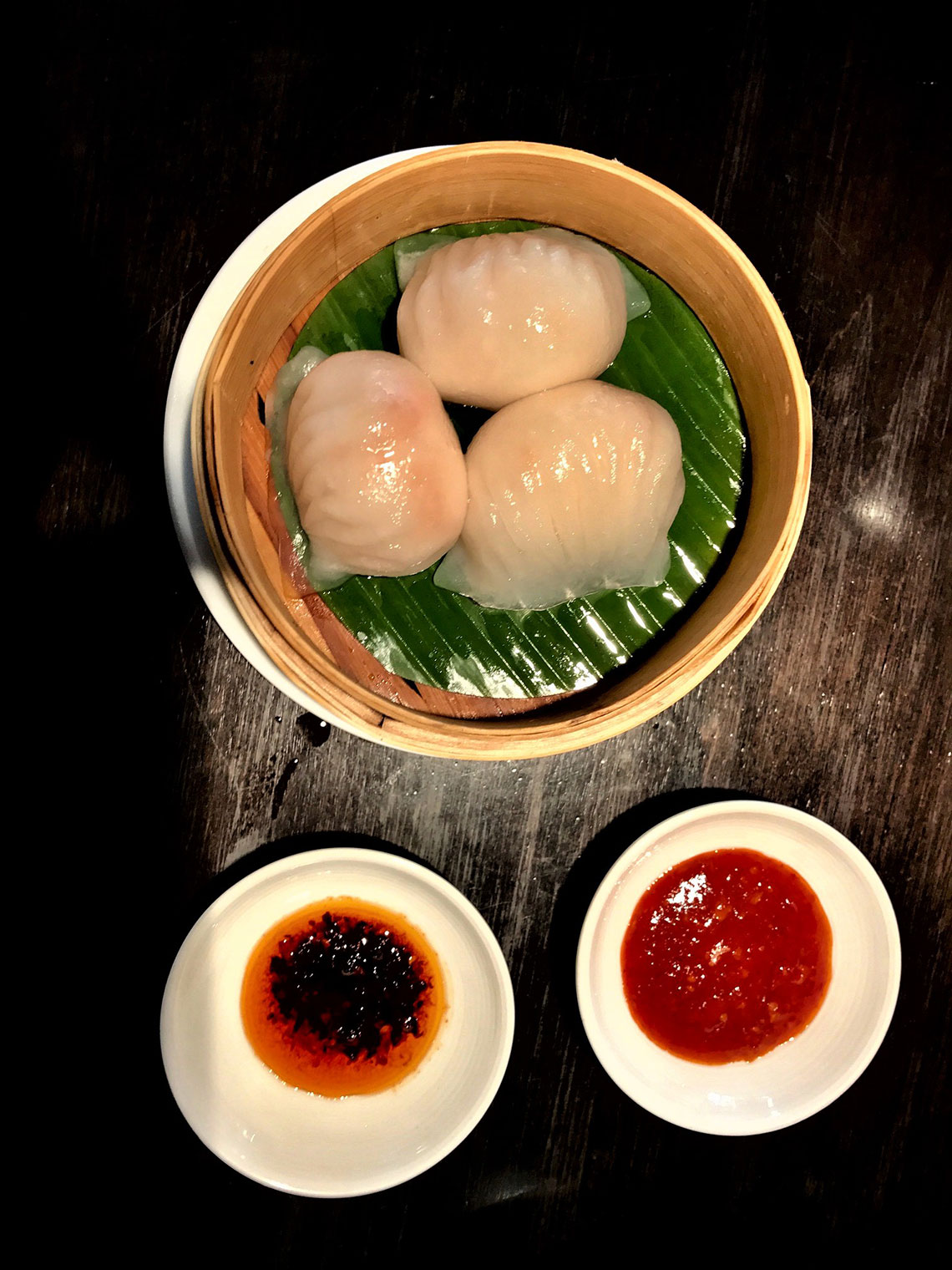 Best Dim Sum in London Hakkasan Mayfair