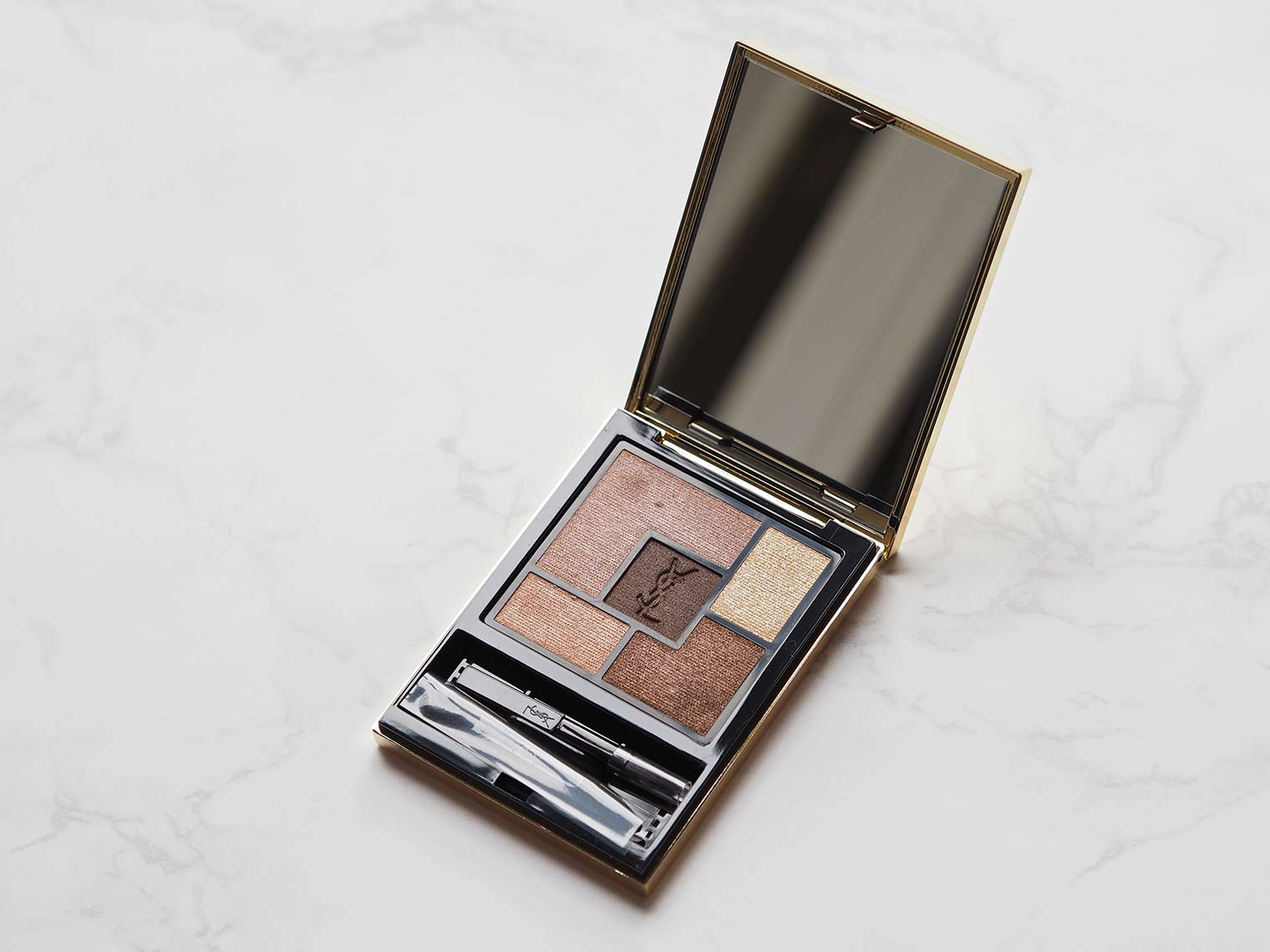 YSL beauty Couture Palette No 14