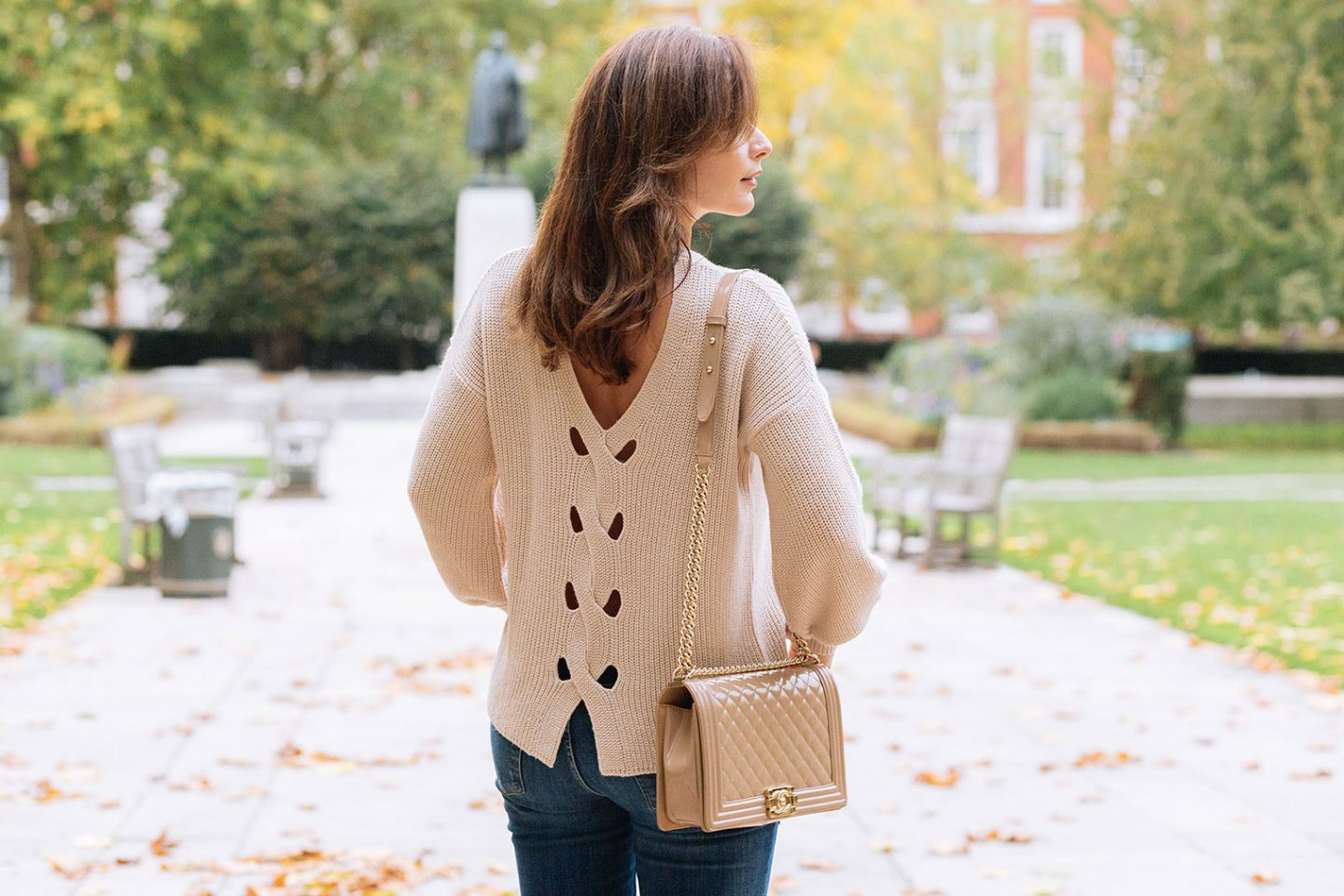 Best knitwear trends you don't want to miss this fall!