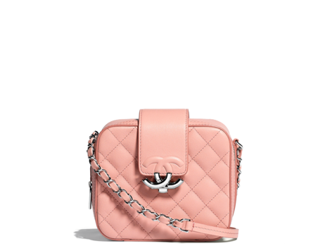Chanel camera bag summer collection 2018
