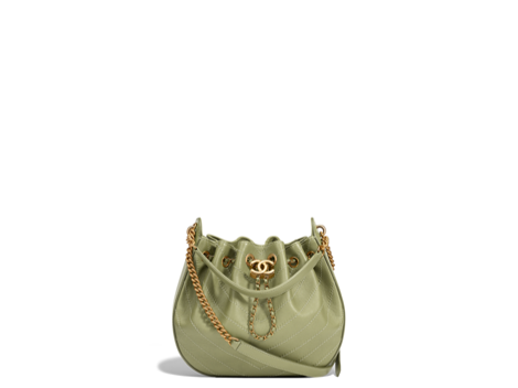 Bucket bag Chanel cruise collection 2018