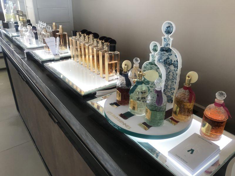 Guerlain spa at Cheval Blanc Maldives