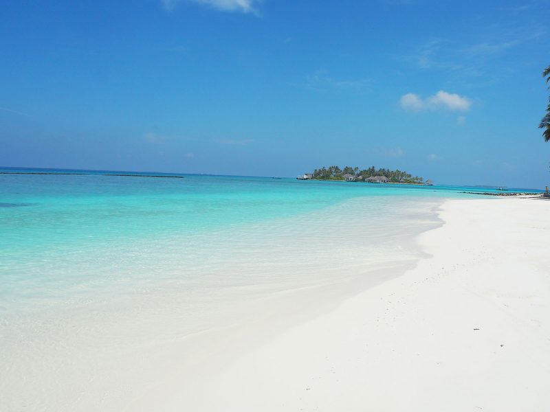 Cheval Blanc Randheli Maldives beaches
