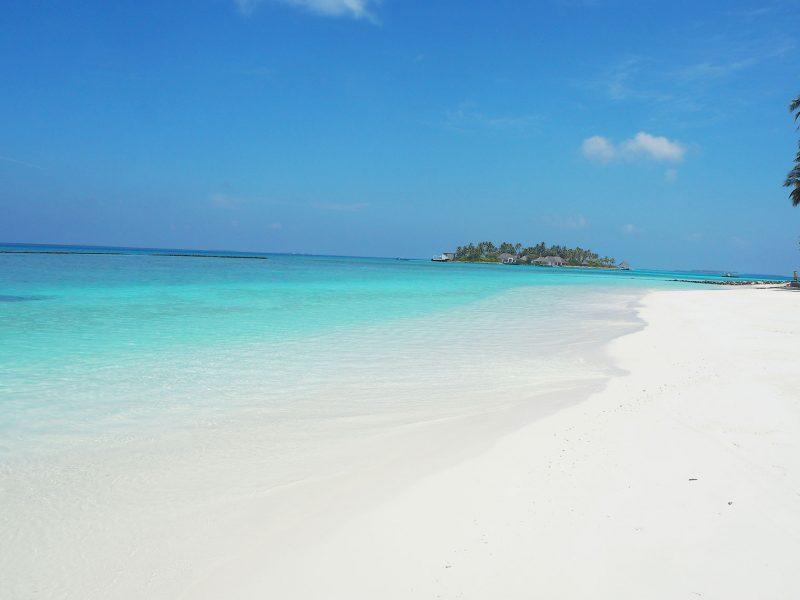 Cheval Blanc Randheli Maldives beaches
