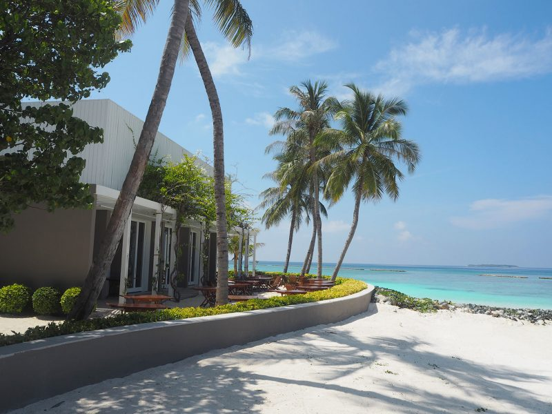 Cheval Blanc Maldives restaurant Diptique