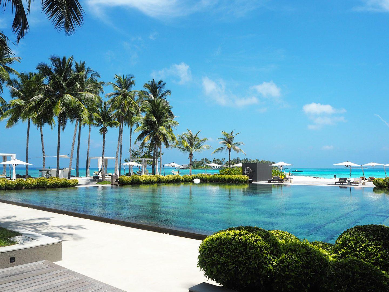 Cheval Blanc Randheli Maldives | Luxury hotel review