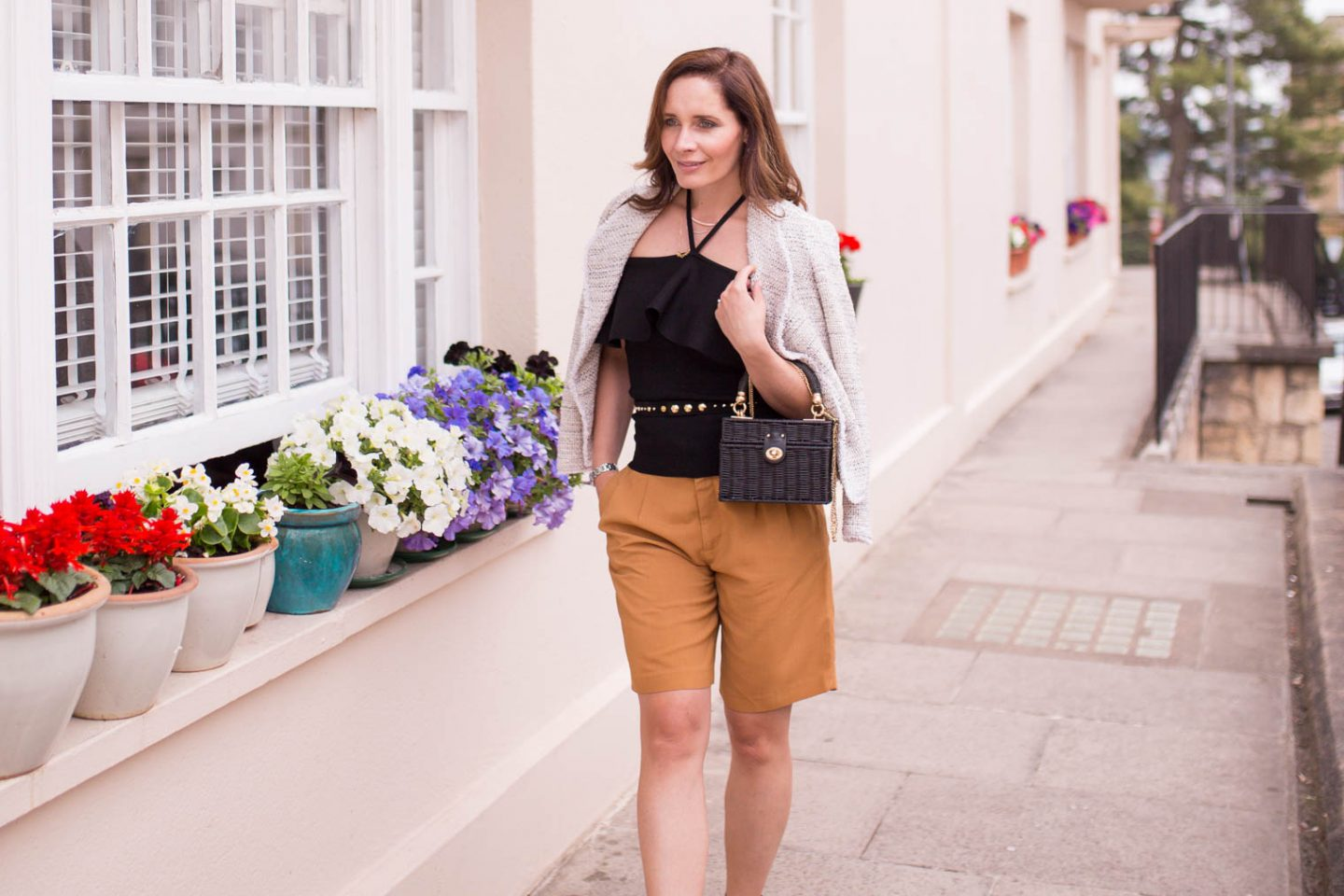 How to wear Bermuda shorts and why you should get a pair now