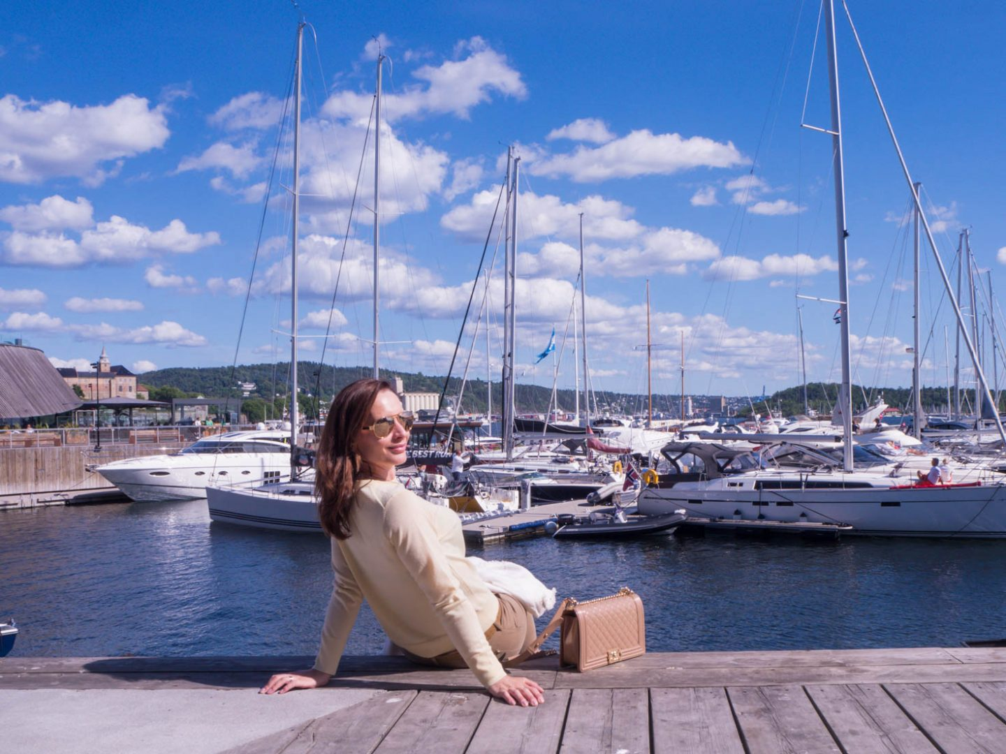 24 hours in Oslo. Here are the 3 must see things.