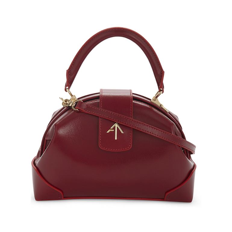 Manu Atelier fashionable handbag brand