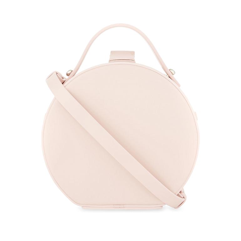 Nico Giani round handbag