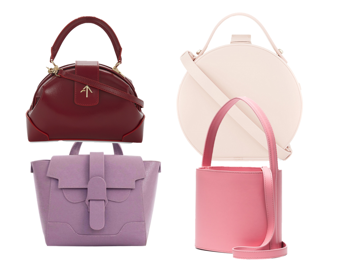 Fashionable handbag brands that you should know about