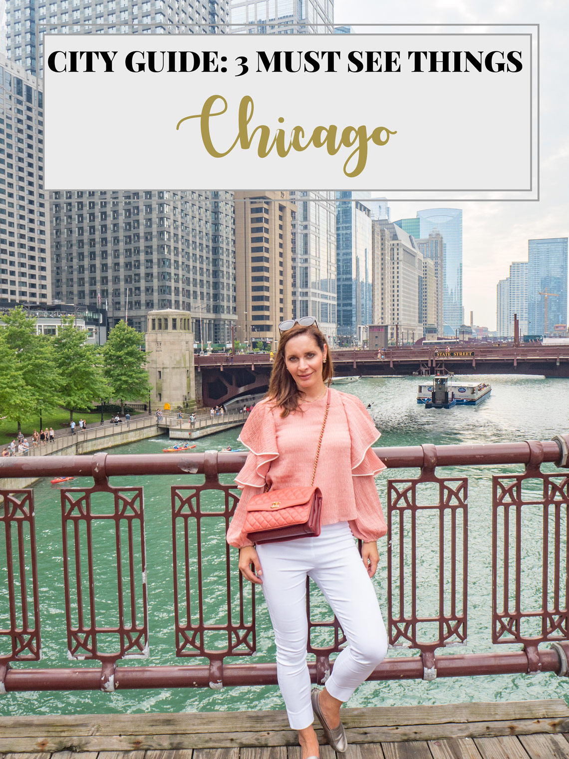 3 must see things in Chicago by Chic Journal