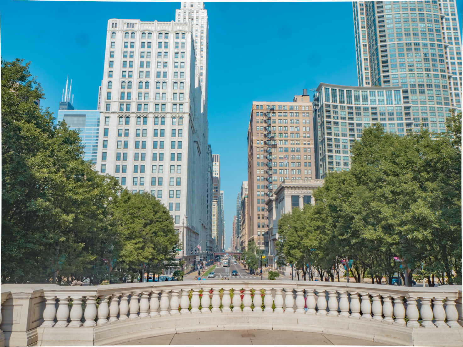 Chicago mini guide by Chic Journal