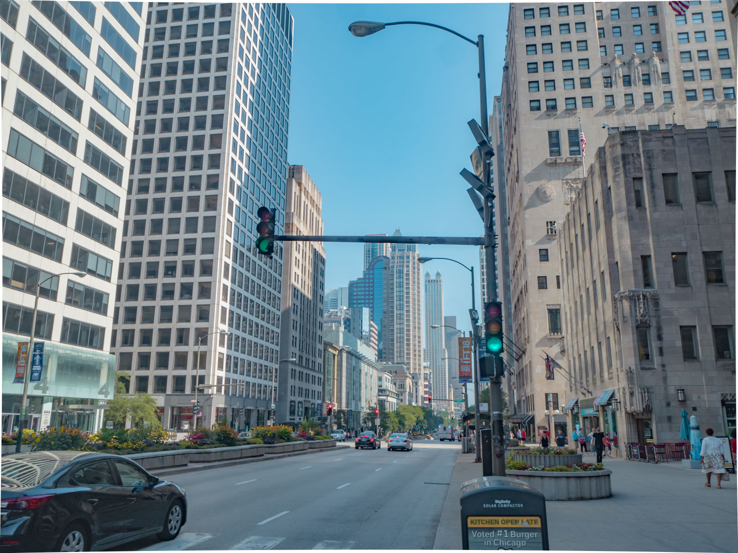 City mini guide to Chicago by Chic Journal blog