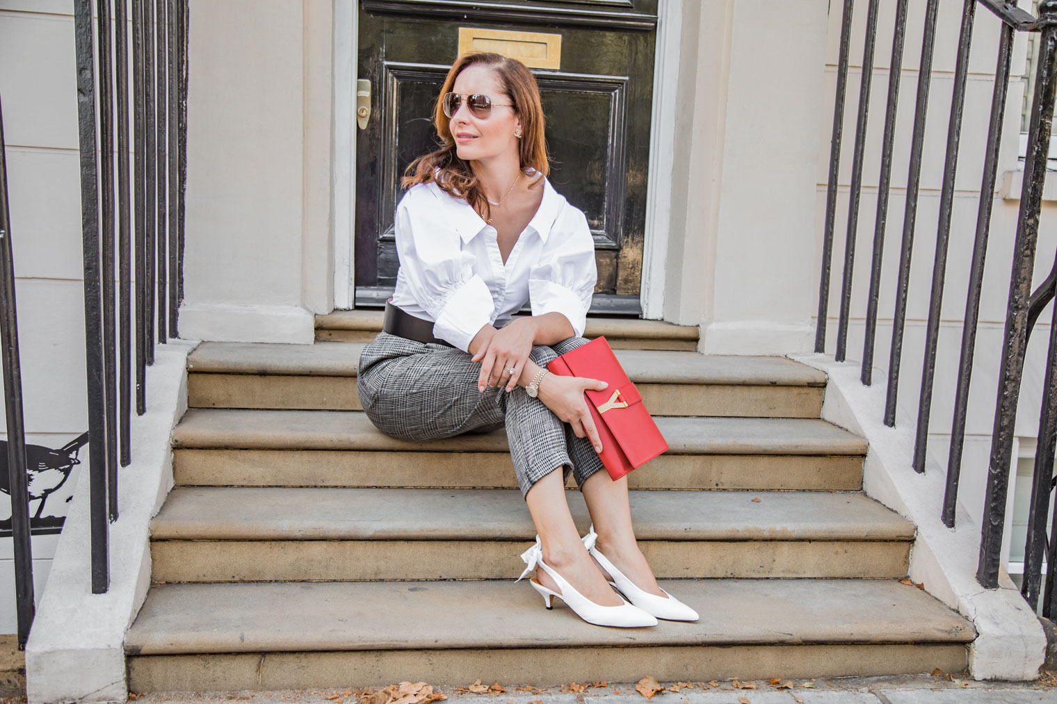 Best slingback shoes to buy this month by Chic Journal blog