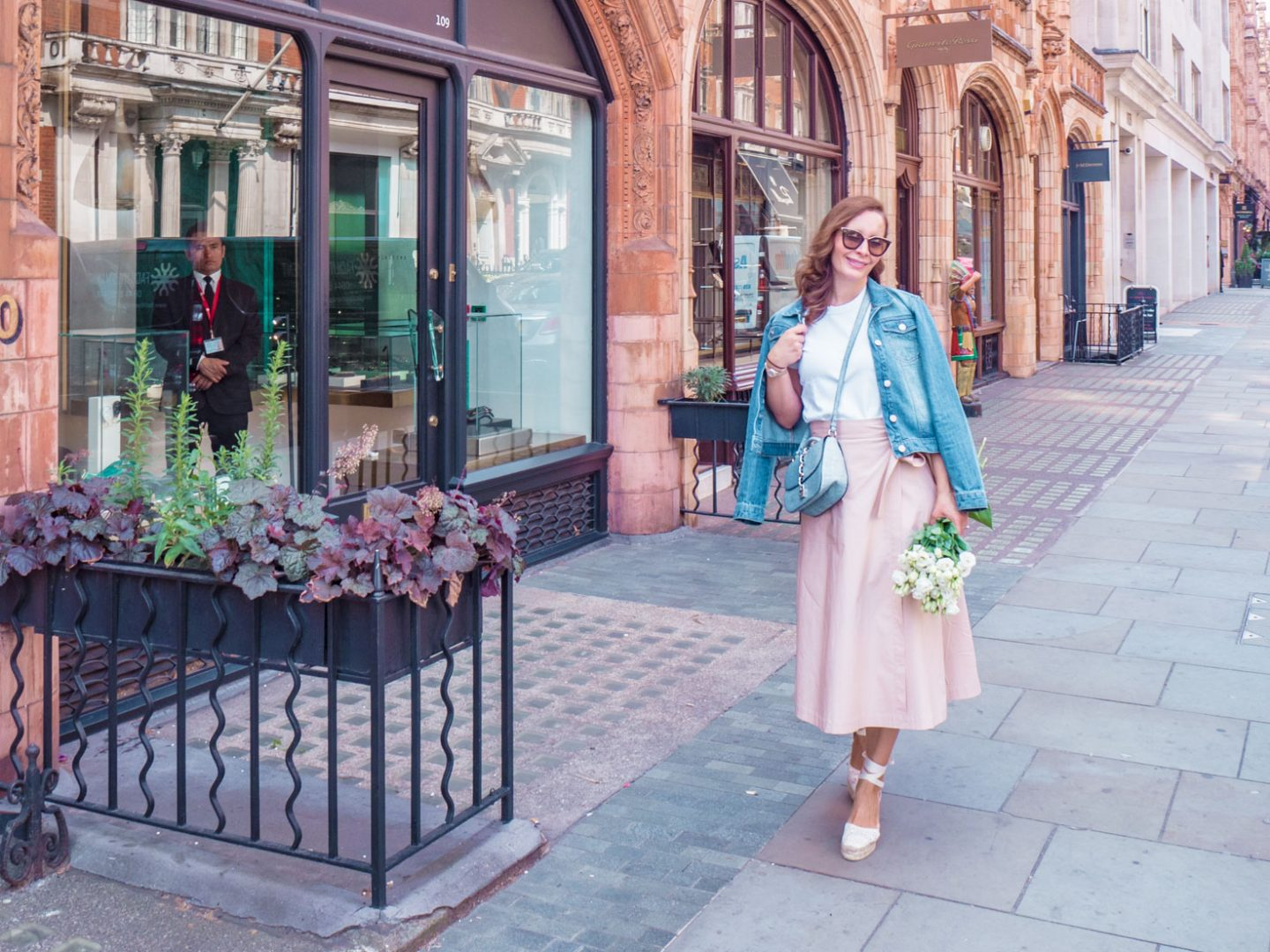 How to create chic look with 4 simple tricks