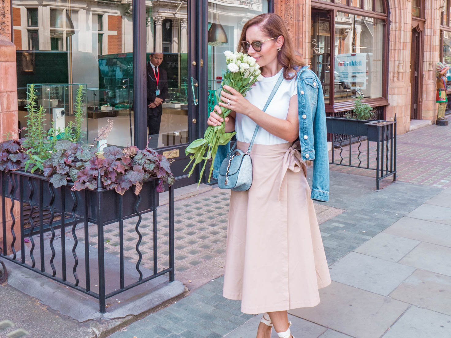 How to look chic with 4 simple tricks by Chic Journal blog