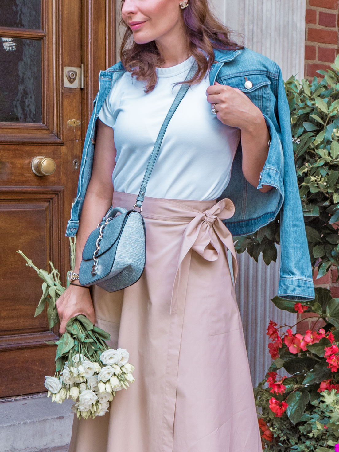How to look chic every day by Chic Journal blog
