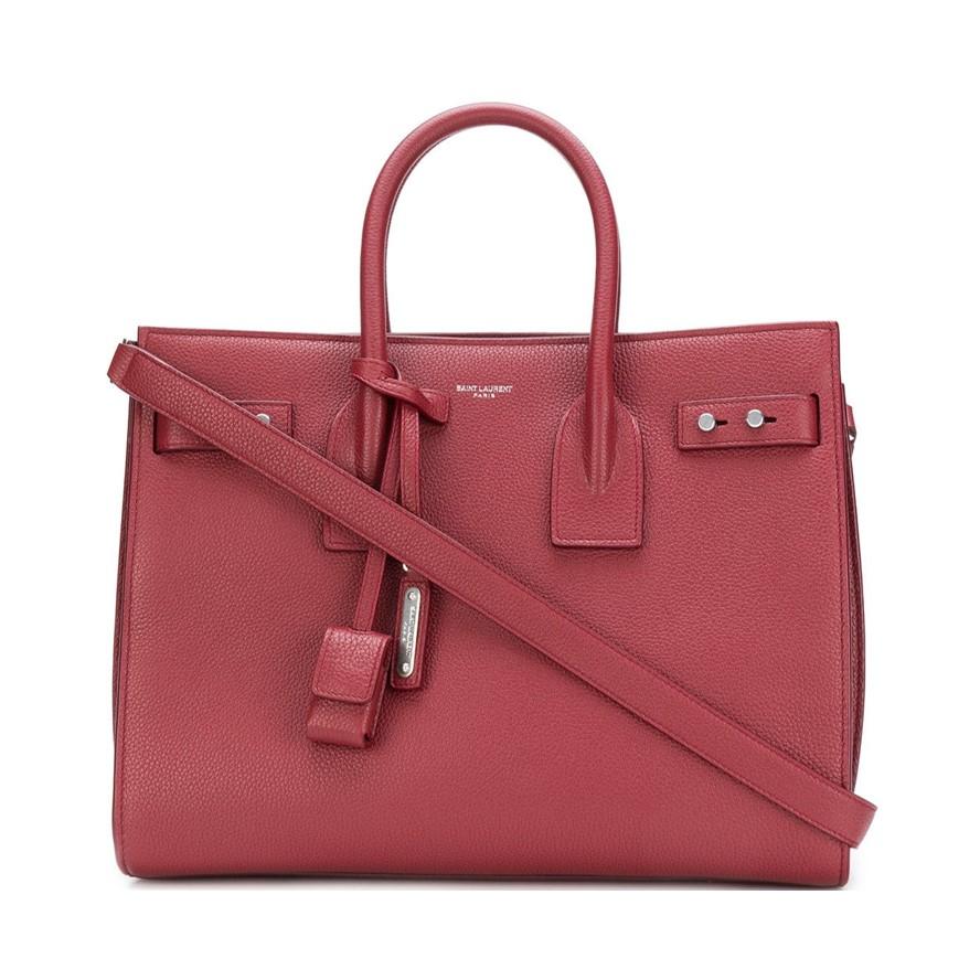 Best handbags for work Saint Laurent Sac de Jour