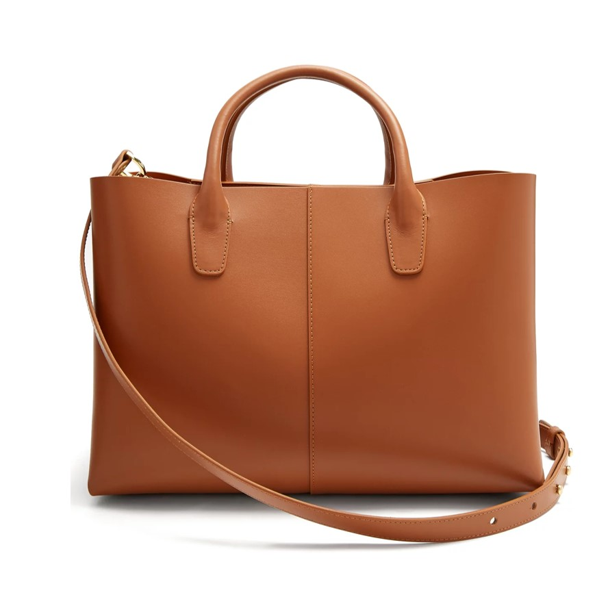 Best work bags Tod's tote
