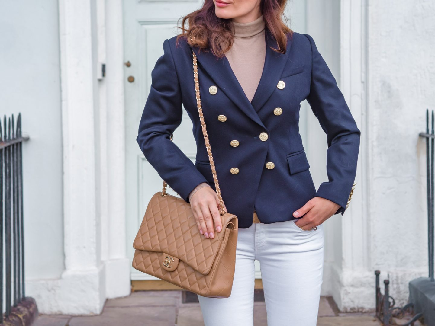 Perfect Holland Cooper jacket you can wear all year round
