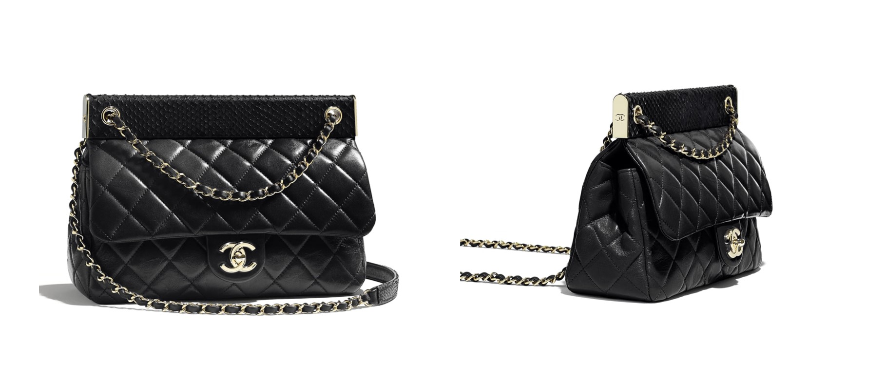 10 Best Chanel Bags To Buy This Season Chic Journal Blog