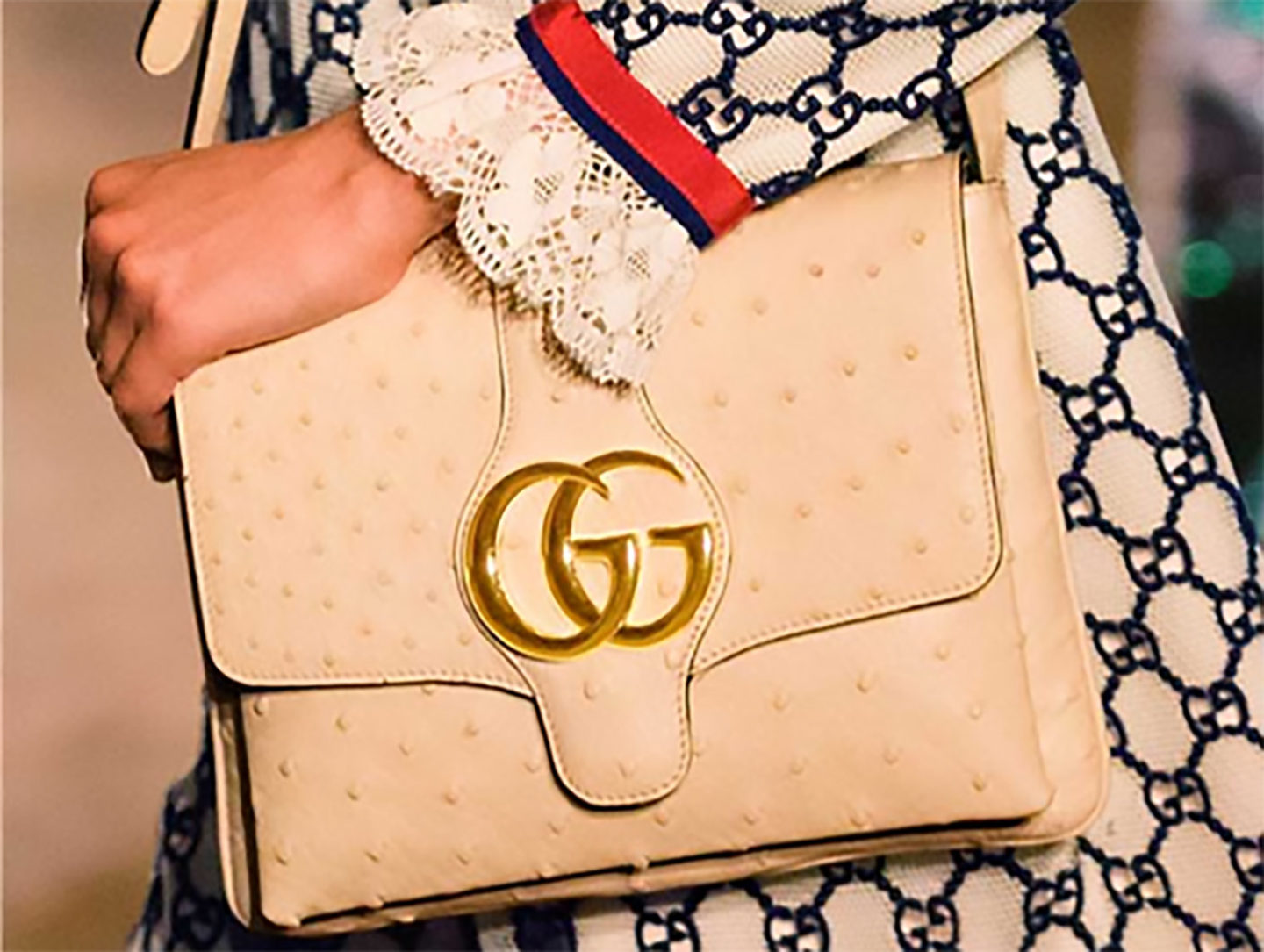 Top 3 newest Gucci bags this fall