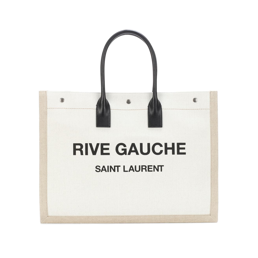 Saint Laurent Rive Gauche tote